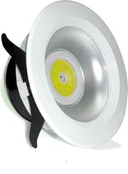 Downlight Microled COB